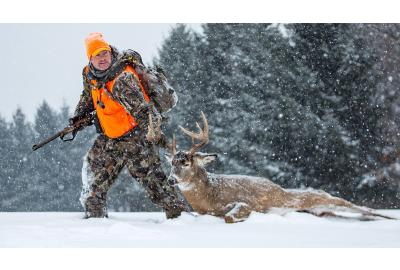 Choosing Glass to Conquer Midwest Whitetail Country