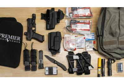 Everyday Ready Concealed Carry Considerations