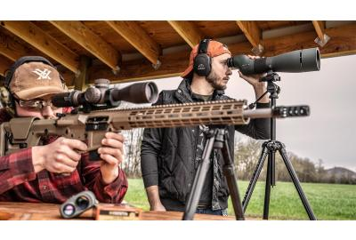 Part One of Intro to the Shooting Sports: Getting started in the shooting sports