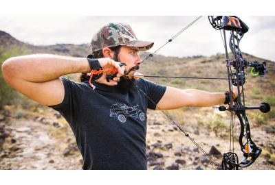 The Boom in Bow Hunting