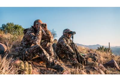 How to hunt successfully with family and friends