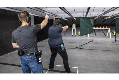 How to prepare for your first competitive shooting match