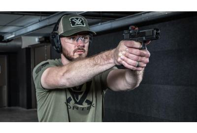 3 Tips for Making the Move From Iron Sights to a Red Dot on Your Pistol