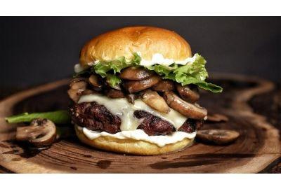 Let's Talk Burgers, Wild Game Burgers