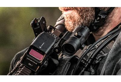 Making Sense of Magnified Optics on a Tactical Carbine Part 2