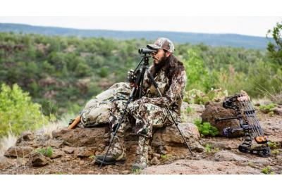 4 Tips for Glassing Coues Deer That Will Help Glass All Big Game