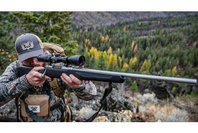 What Riflescope Magnification Should You Get?