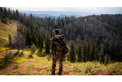 The Last Wild Place –Yellowstone Country