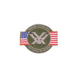 Vortex USA Patch