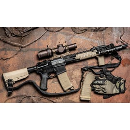Carbine - Magnified Optics (2 day)