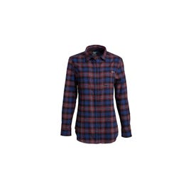 Timber Rush Flannel