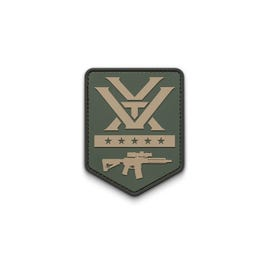 Vortex Badge Patch