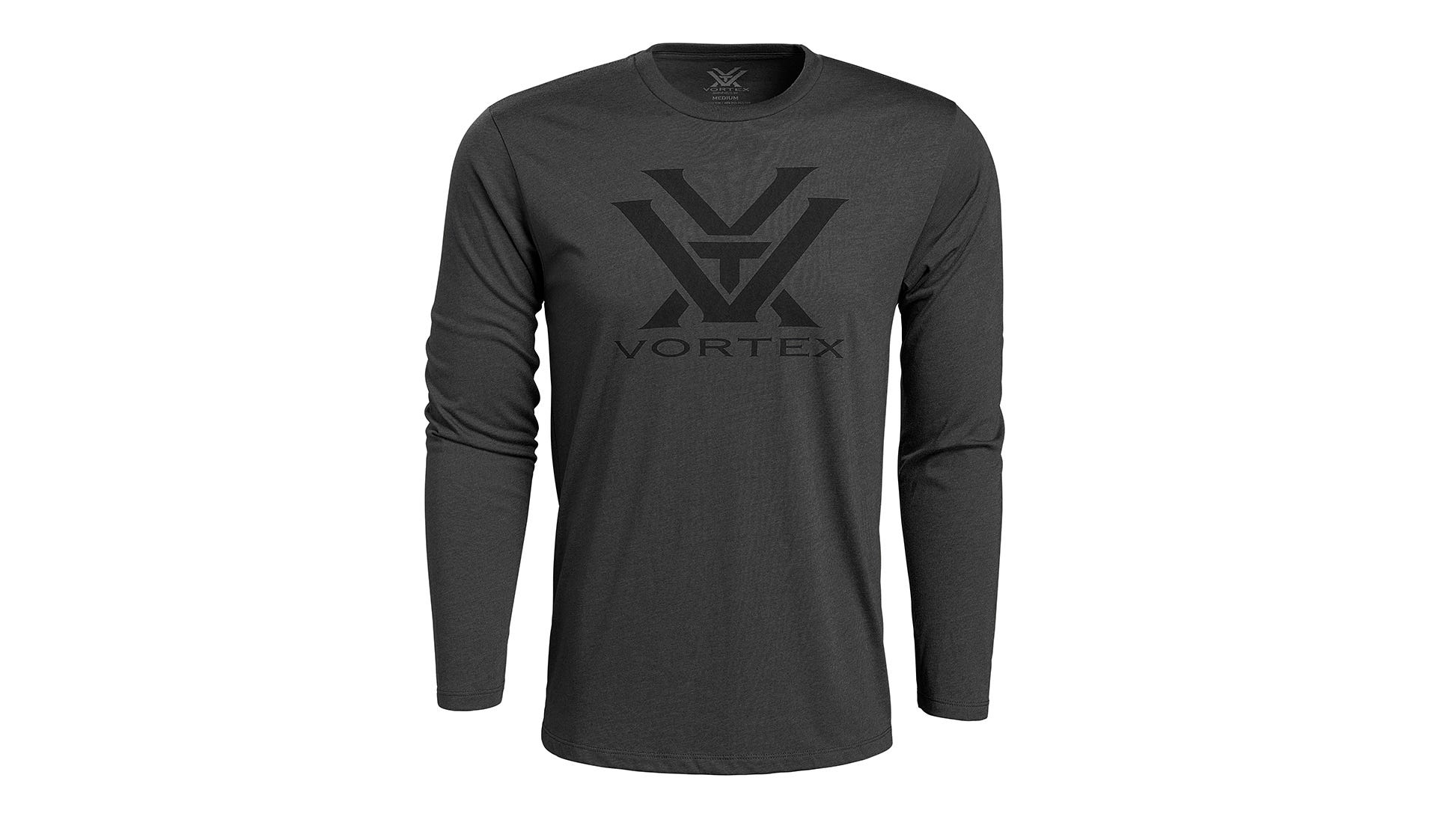 Vortex Optics Logo Long Sleeve Shirts