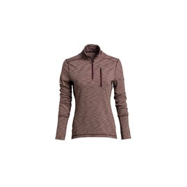 Vortex Womens Scout-About Quarter Zip