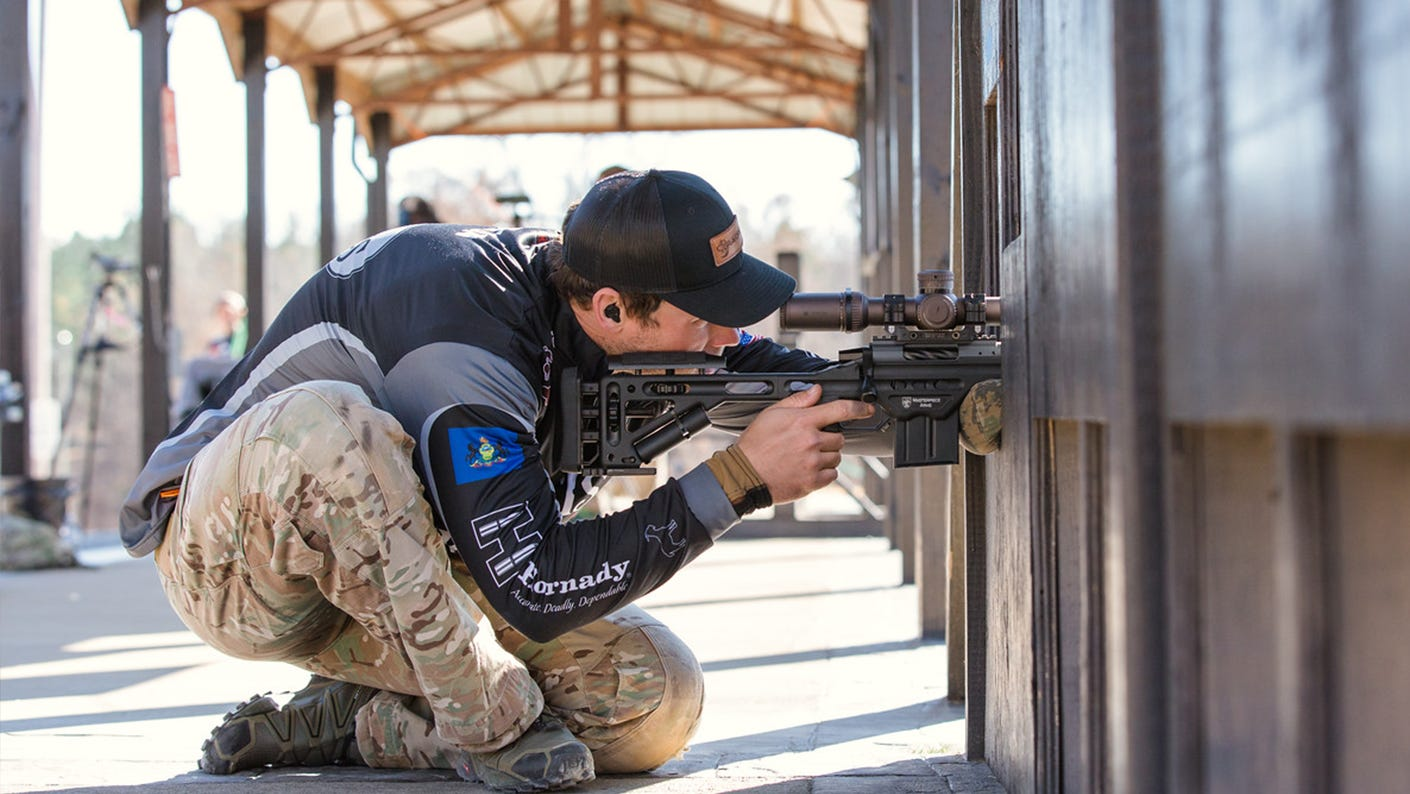 Part Two of Intro to the Shooting Sports: Gear Up and Gun on a Budget