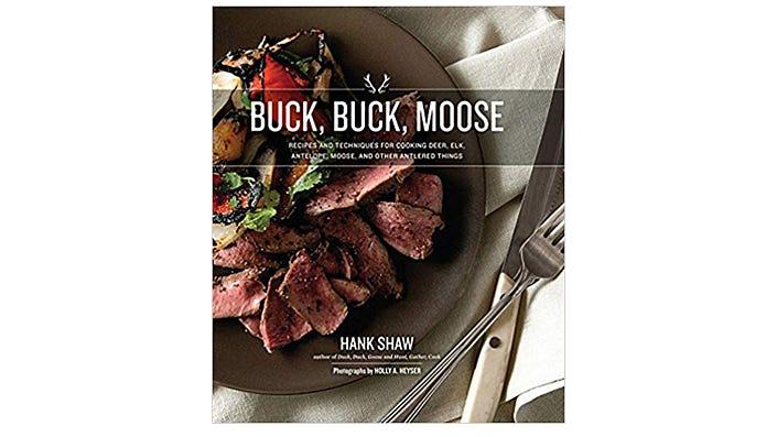 Buck, Buck, Moose