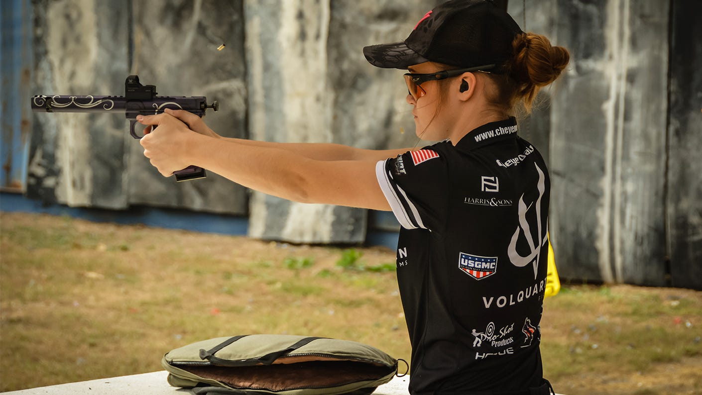 Do competition shooting skills translate to self-defense shooting skills? Part Two