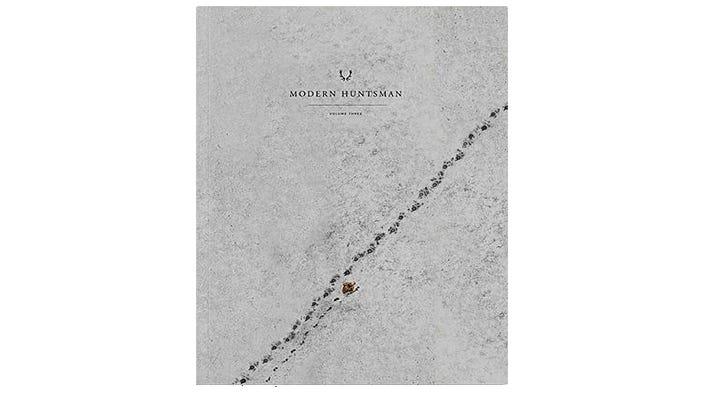 Modern Huntsman (Volumes 1-3)