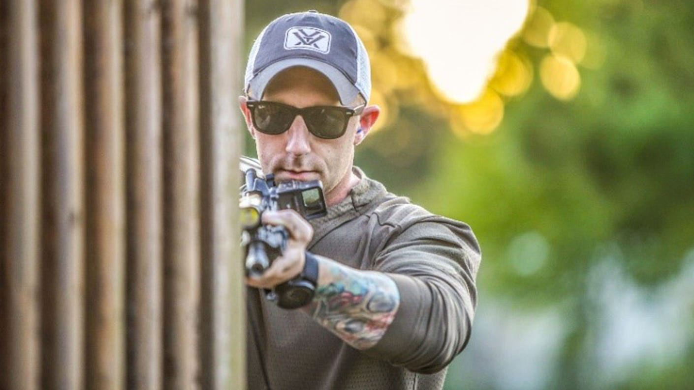TACTICAL CARBINE: ARE YOU GETTING THE MOST OUT OF THE MODERN LOW READY?
