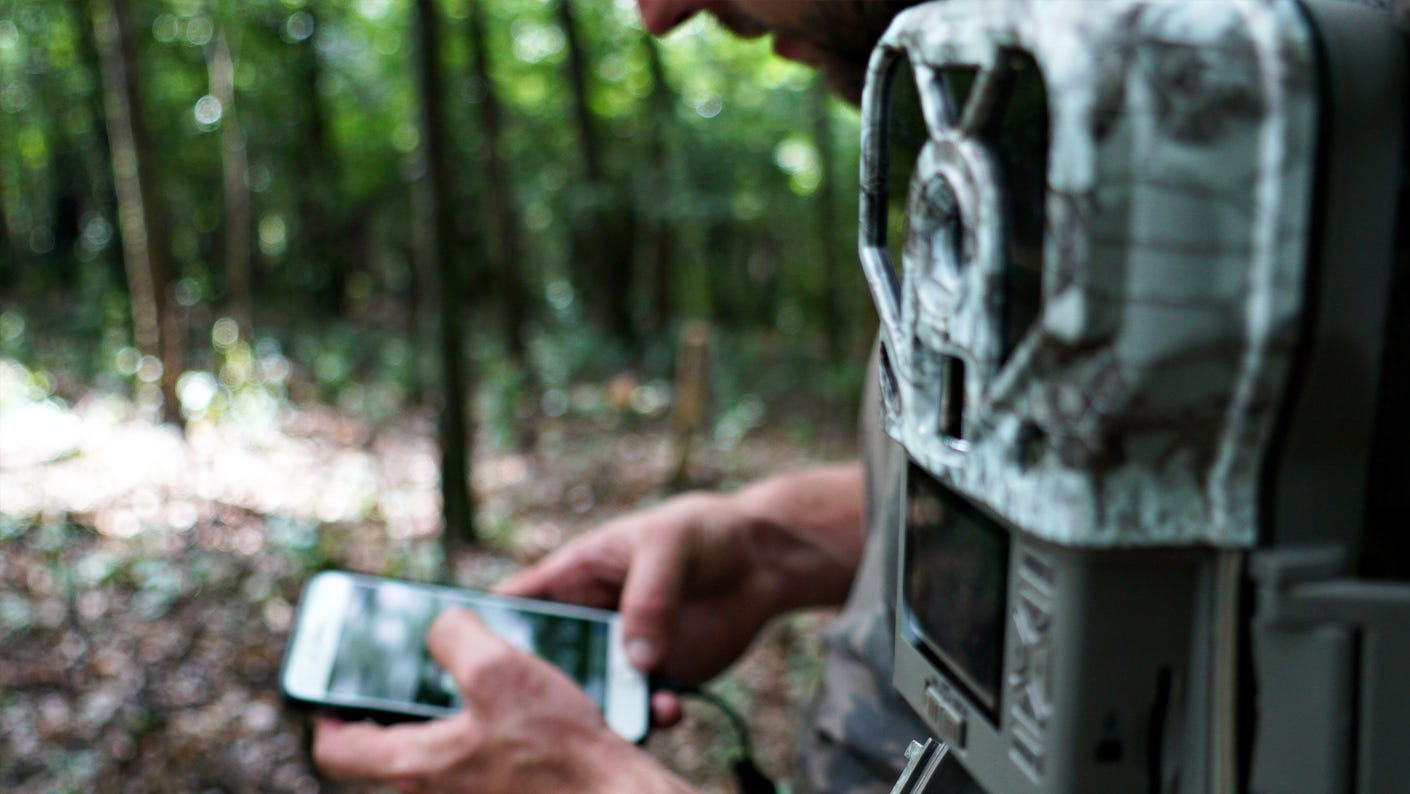Part One: Taking Trail Camera Intel To The Next Level