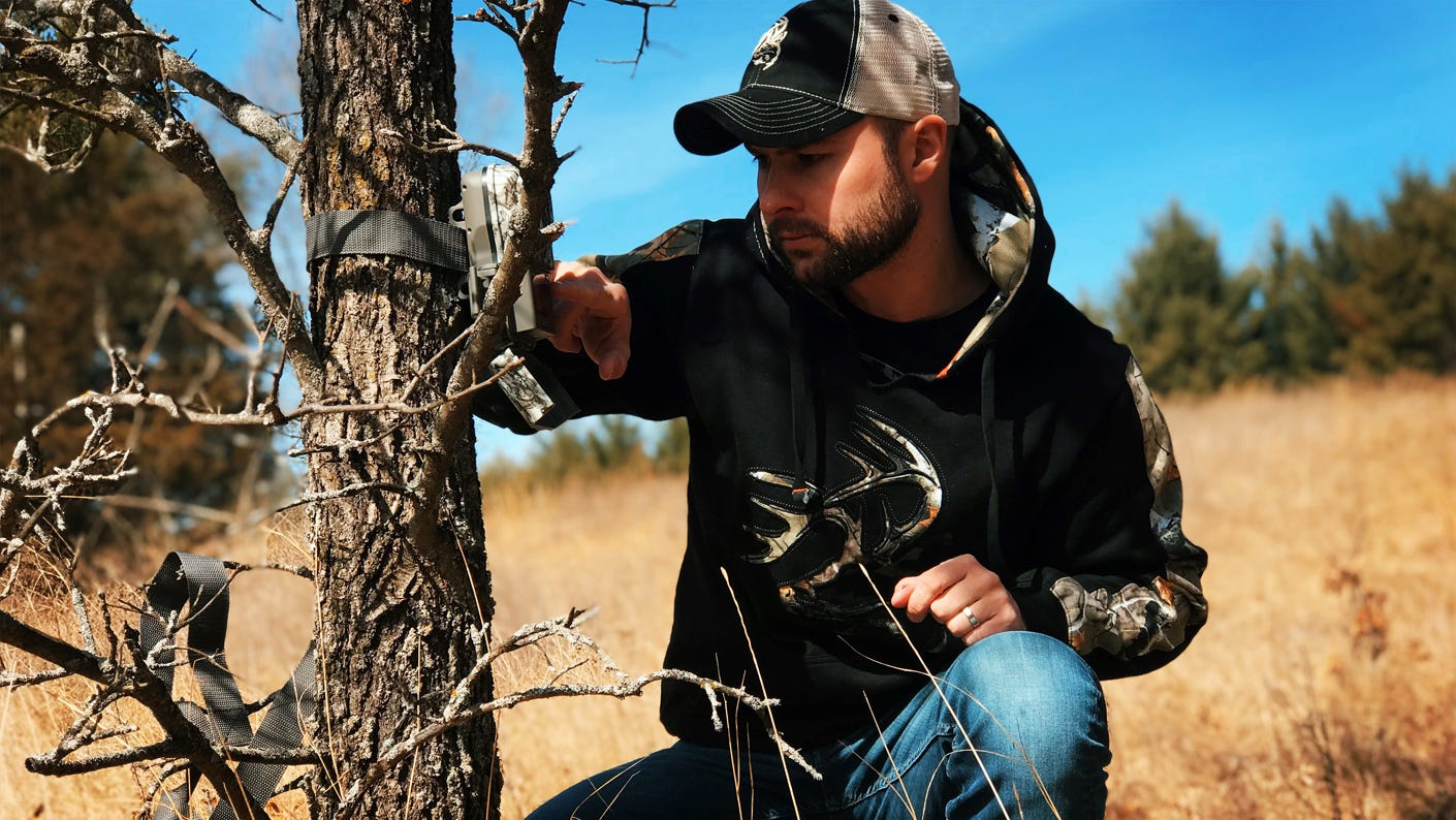 Part 3 - Why is Trail Camera Placement Important Based on Season?