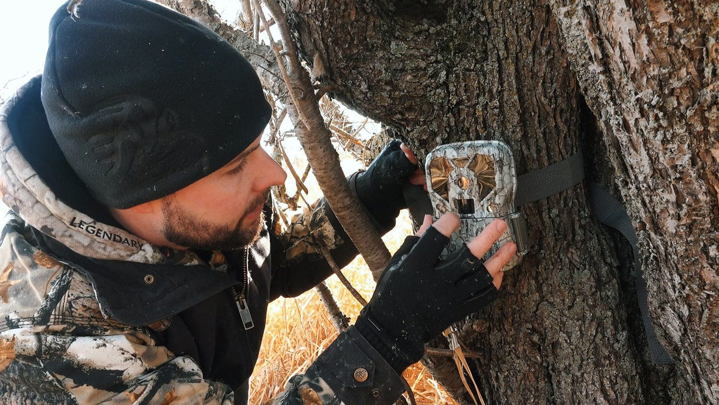 The Late Season – Trail Camera Best Practices