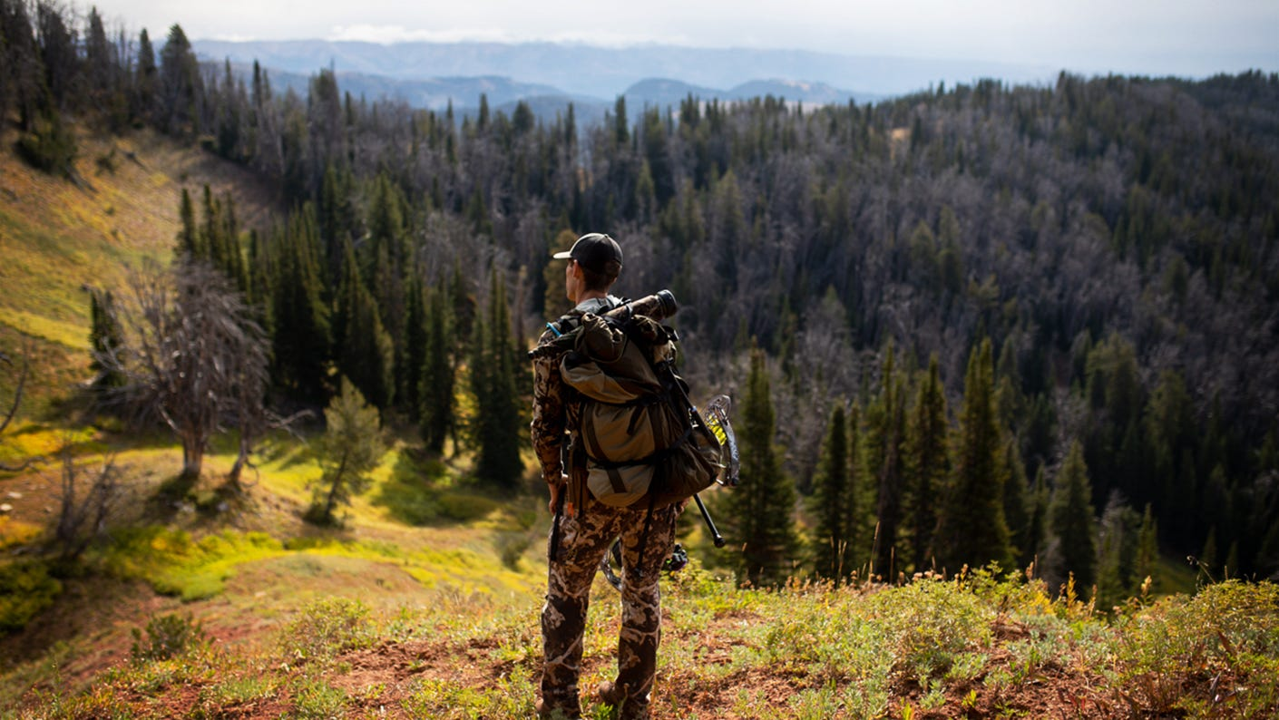 The Last Wild Place –Yellowstone County