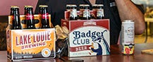 Beer - With Wisconsin Brewing Company