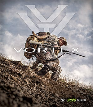 2020 Vortex Catalog