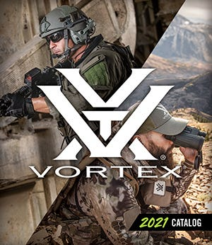 2021 Vortex Catalog