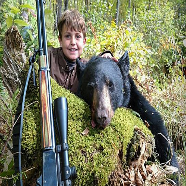 First Bear