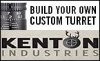 Build Your Own Custom Turret - Kenton Industries