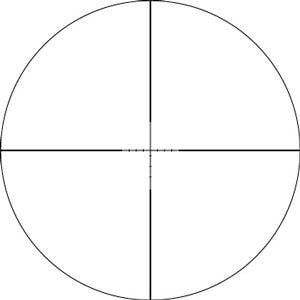 Copperhead BDC Reticle